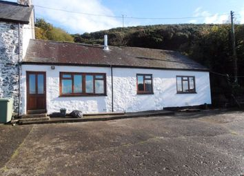 Thumbnail 4 bedroom bungalow to rent in Llandre, Bow Street