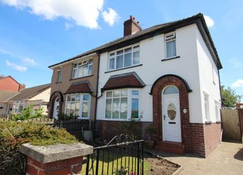 Thumbnail 3 bed semi-detached house for sale in Embleton Road, Carlisle