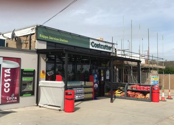 Thumbnail Retail premises for sale in High Road, Great Yarmouth
