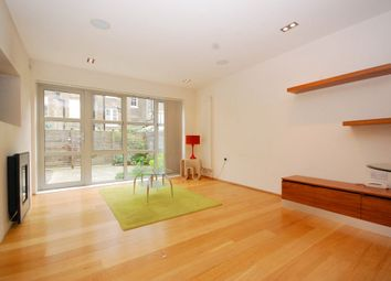 Thumbnail 3 bed flat to rent in Elizabeth Mews, Kay Street, London