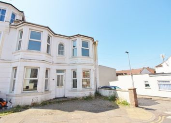 2 bed end terrace house for sale in Nelson Road Central, Great Yarmouth NR30
