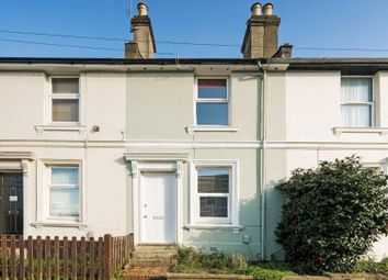3 bed terraced house for sale in Norman Road, Tunbridge Wells TN1