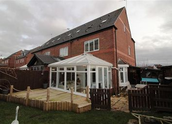 Thumbnail 3 bed terraced house for sale in Clements Way, Kirkby, Liverpool