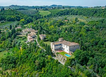 Thumbnail 12 bed château for sale in Bargino, Italy