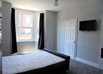 Thumbnail Studio to rent in Marlborough Road, Coventry, West Midlands
