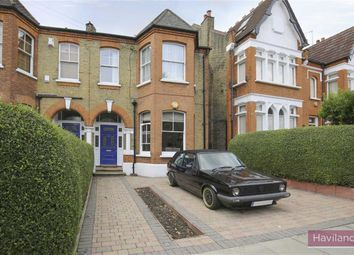 Thumbnail 2 bed flat to rent in Compton Road, Winchmore Hill, London