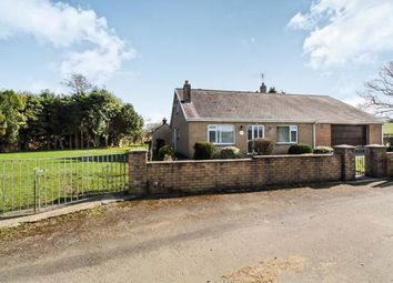 Thumbnail 3 bed bungalow for sale in Castell Ddu Road, Pontarddulais, Swansea