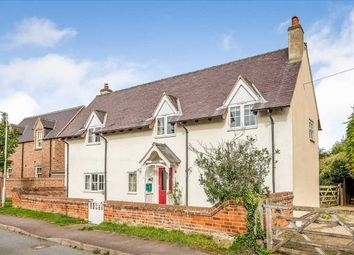 Thumbnail 4 bed detached house for sale in King Street, Nether Broughton, Melton Mowbray, Leicestershire
