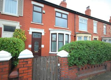 Thumbnail 3 bedroom terraced house to rent in Condor Grove, Blackpool