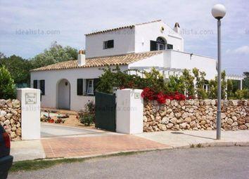 Thumbnail 4 bed villa for sale in Trebaluger, Castell, Es, Menorca, Balearic Islands, Spain