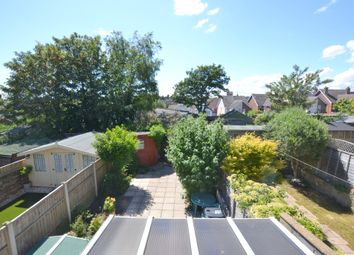 3 bed semi-detached house for sale in Edward Road, Lower Parkstone, Poole BH14