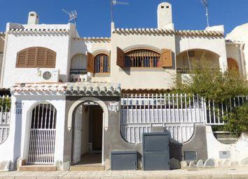 Thumbnail 3 bedroom apartment for sale in Puerto De Mazarron, Murcia, Spain