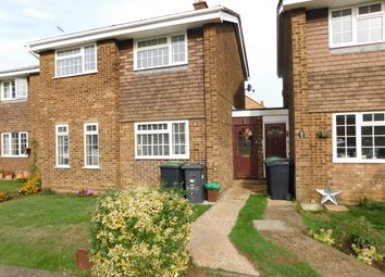 Thumbnail 3 bed property to rent in St Andrews Close, Flitwick, Bedford