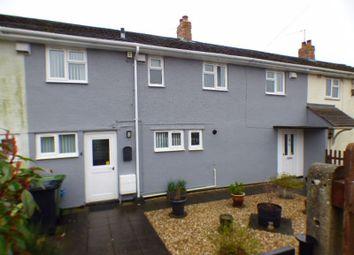 Thumbnail 4 bed terraced house for sale in Westfield Road, Cinderford
