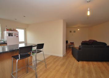 Thumbnail 3 bed flat to rent in Moira Place, Cardiff