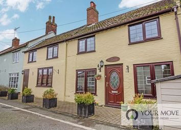 4 bed terraced house for sale in Yarmouth Road, Ellingham, Bungay NR35