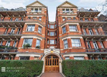 Lanark Mansions, Maida Vale W9. 2 bed flat for sale