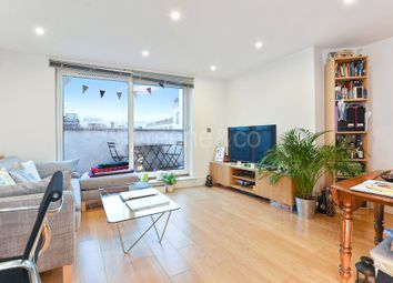 Thumbnail 2 bed property for sale in Angel Wharf, 164 Shepherdess Walk, London