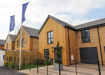 Thumbnail 3 bedroom semi-detached house for sale in Bath Road, Keynsham, Bristol