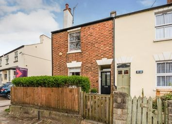 Gloucester Road, Cheltenham, Gloucestershire GL51. 2 bed end terrace house for sale