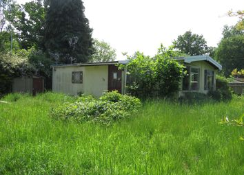 Thumbnail 1 bed mobile/park home for sale in Pebble Hill, Radley, Abingdon