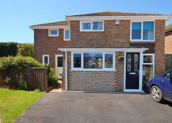 Thumbnail 4 bed property for sale in St Mawes Drive, Broadsands Park, Paignton.