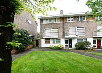 Thumbnail 5 bedroom end terrace house for sale in St Johns Wood Park, London