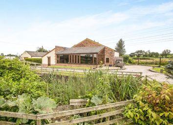 Thumbnail 4 bed barn conversion for sale in Pinfold Lane, Longridge, Preston, Lancashire