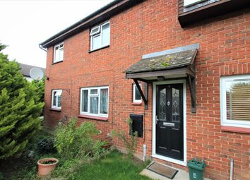 Thumbnail 1 bed terraced house for sale in Knights Road, Braintree