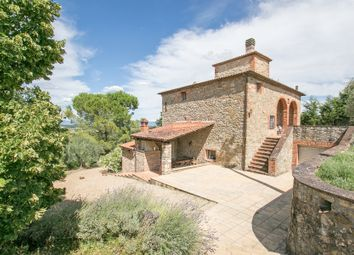 Thumbnail 5 bed villa for sale in Sinalunga, Tuscany, Italy