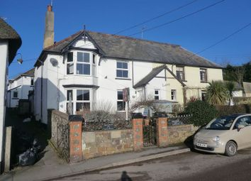 Thumbnail 3 bed property for sale in Fore Street, North Tawton