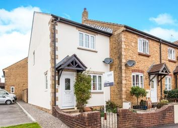 Thumbnail 2 bed semi-detached house for sale in Lampreys Lane, South Petherton