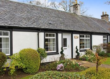 Thumbnail 3 bed semi-detached bungalow for sale in Whitecross Cottages, Dunblane