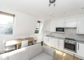 Thumbnail 3 bedroom flat to rent in Fulham High Street, London