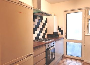 Thumbnail 3 bed terraced house to rent in Woolmer Gardens, Edmonton