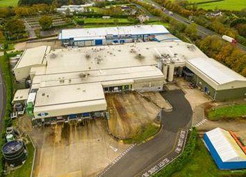 Thumbnail Light industrial to let in Former Kensey Foods, Pennygillian Industrial Estate, Pennygillian Way, Launceston