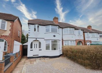 3 bed semi-detached house for sale in Redditch Road, Birmingham B38