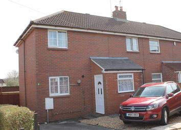 Thumbnail 3 bed semi-detached house for sale in Blaise Walk, Sea Mills, Bristol