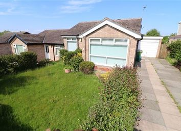Thumbnail 2 bed bungalow to rent in Castlesteads Drive, Carlisle, Cumbria