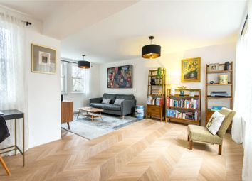 Thumbnail 2 bed flat for sale in Clerkenwell Close, London