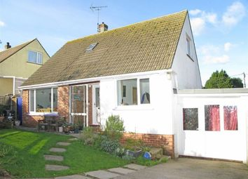 Thumbnail 4 bed detached bungalow for sale in Upton Hill Road, Higher Brixham, Brixham