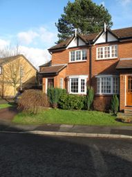 Thumbnail 2 bed semi-detached house to rent in 19 Loxley Close, Macclesfield, Cheshire