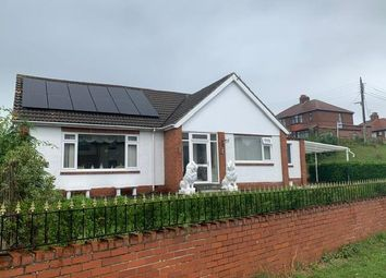 Thumbnail 4 bed bungalow for sale in St. Agnes Gardens West, Ryton