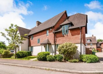 Thumbnail 4 bed semi-detached house for sale in Tile Kiln, Ringmer, Lewes, East Sussex
