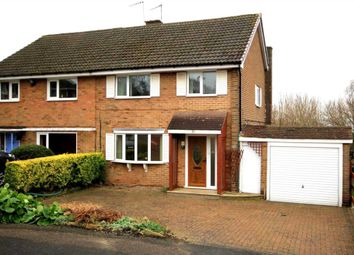 Thumbnail 4 bed detached house for sale in Ridge Lea, Hemel Hempstead