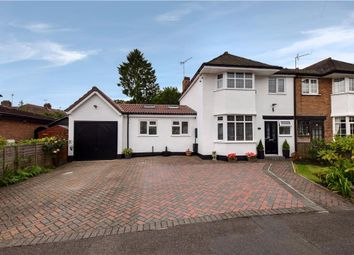 Thumbnail 3 bed semi-detached house for sale in Grace Road, Millisons Wood, Coventry