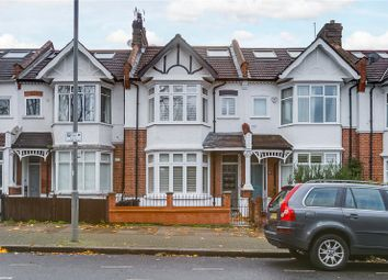 Thumbnail 4 bed terraced house for sale in Rectory Lane, London