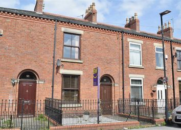 Thumbnail 2 bed terraced house for sale in Bedford Square, Leigh, Lancashire