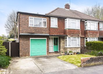 4 bed semi-detached house for sale in Saffron Way, Surbiton KT6
