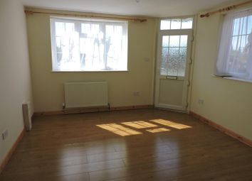 Thumbnail 1 bed flat to rent in Jubilee Avenue, Portsmouth